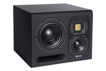 Nieuw: HEDD Type 20 studiomonitor