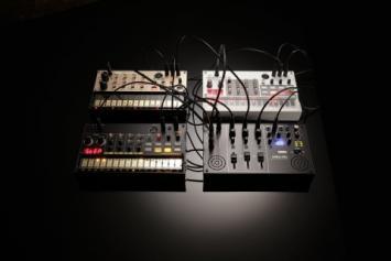 De Korg Volca Mix completeert je Volca setup