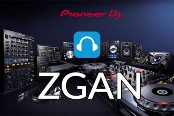 NIEUW en TIJDELIJK: Pioneer DJ ZGAN