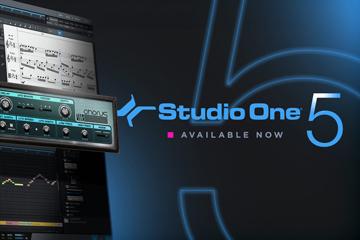 De opkomst van Presonus Studio One