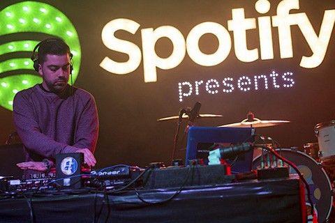 Is streamen de toekomst van het DJ-en?