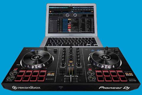 Beginnen met DJ'en: hoe start ik?