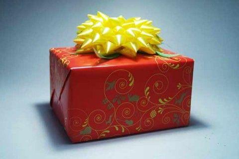 Een cadeau voor een producer kopen?