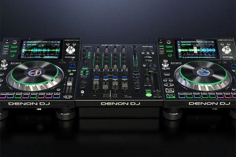 Binnenkort verwacht: Denon DJ Prime series