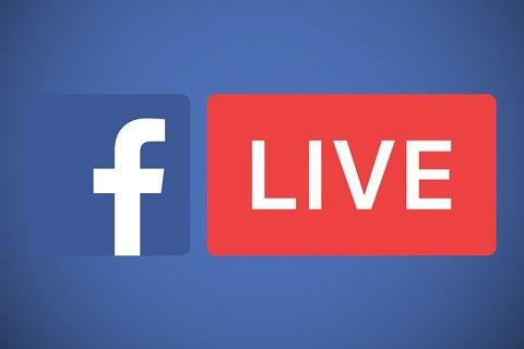 Broadcast een DJ set met Facebook