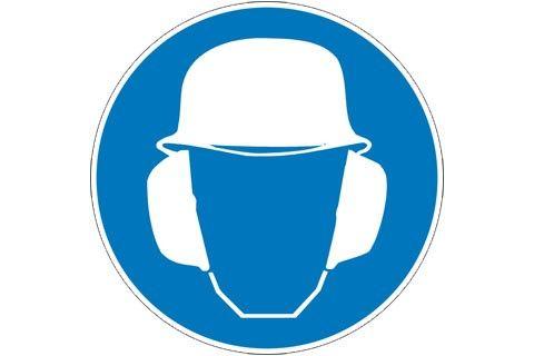 Bescherm je oren tijdens het feesten of produceren