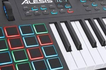 Een midi keyboard kiezen, hoe doe je dat?