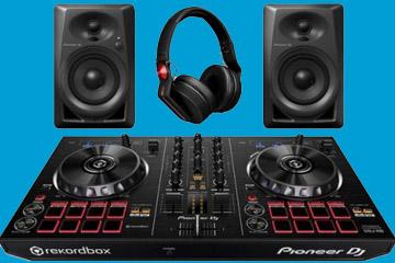 Pioneer DJ Rekordbox voordeel bundels