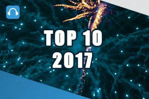 2017: De 10 beste producten van het afgelopen jaar!