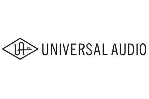 Universal Audio assortiment