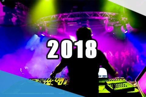 DJ Trends: Wat wij verwachten van 2018