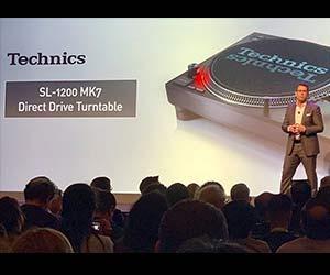 De nieuwe SL-1200 MK7, wat is er allemaal bekend?