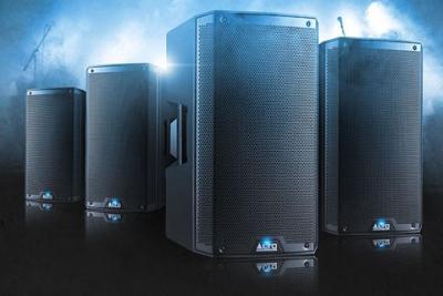 Alto Pro presenteert de nieuwe 3-serie