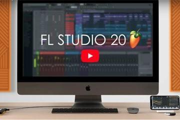 FL Studio 20 is hier. Nu ook voor Mac
