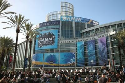 NAMM 2018, de tofste gear op een rijtje