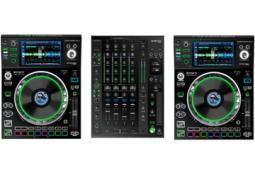 Denon DJ stunt met SC5000 en X1800 t/m 31-12-2018